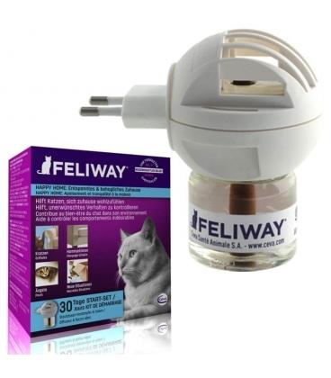 Feliway-Diffuseur Électrique (1)
