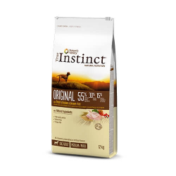 True Instinct-Original Medium-Maxi Adulte Poulet (1)