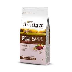 True Instinct-Original Mini Adult Agneau (1)