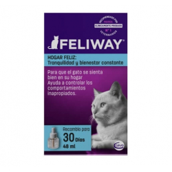 Feliway-Recharge Diffuseur Électrique (1)