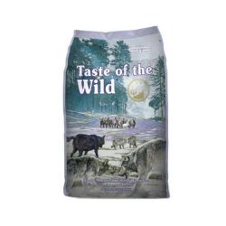Taste Of The Wild-of the Wild avec agneau (1)