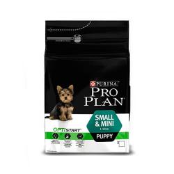 Purina Pro Plan-OptiStart Small & Mini Puppy (1)