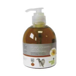 Eliminall spray antiparasitaire pour chien et chat